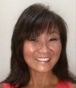 Rhonda Shin