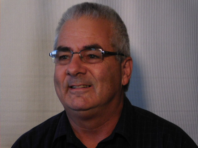 Ron Lunn
