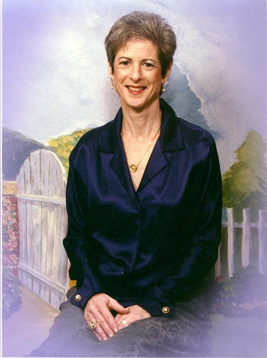 Roz Nathanson