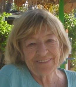 Sandy Rudd