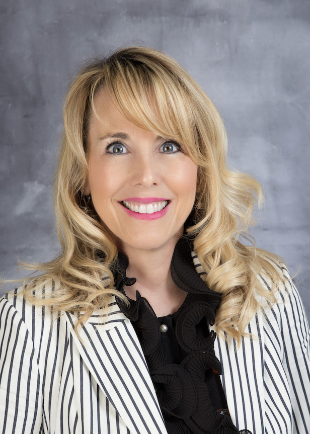 Sharon Spadaccini