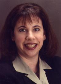 Sheryl Gilman