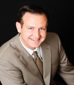 Stephen Daciek