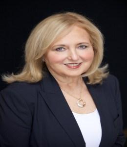 Susan Gradwohl