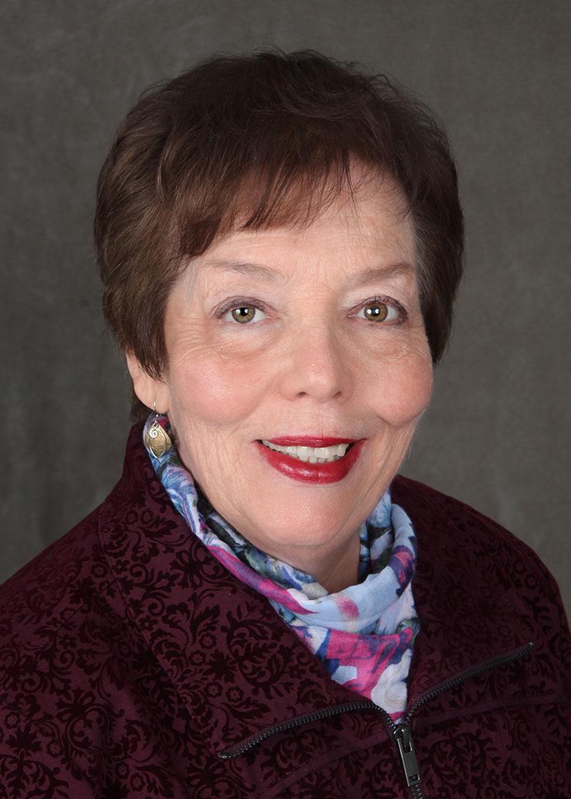 Susan Huckaby