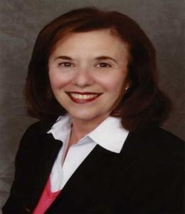 Susan Levine