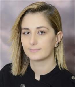 Tamara Nebieridze