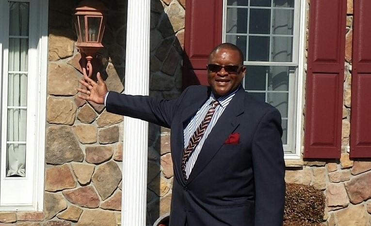 Terrence S. Jennings