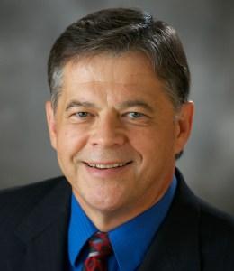 Tim Hoffman