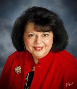 Tina Bandoian