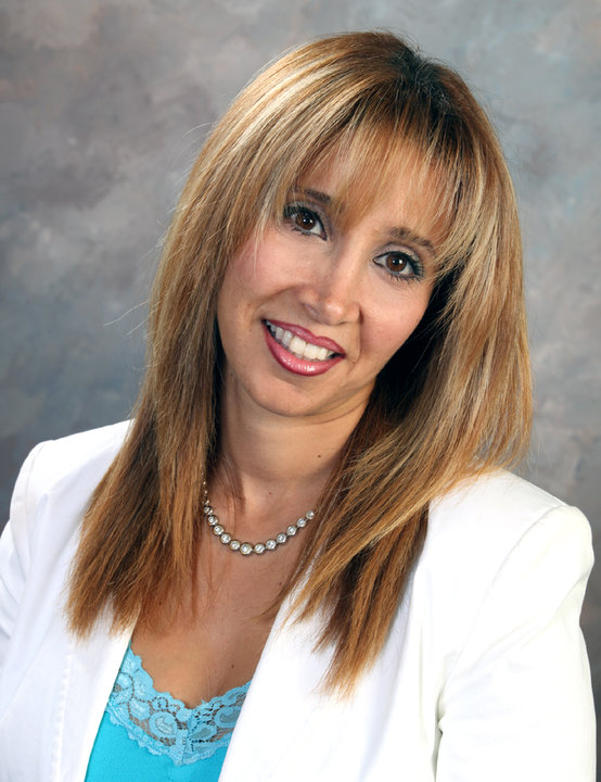 Valerie Yosef
