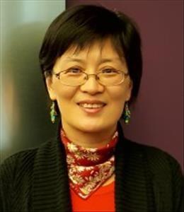 Yanqing Chen