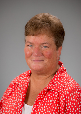 Yvonne Evosirch