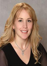 Gina Casey