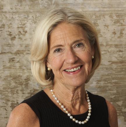 Christine Belmont