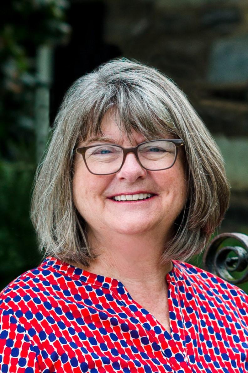 Bernadette Dougherty
