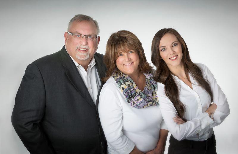 The Becky Kent Team