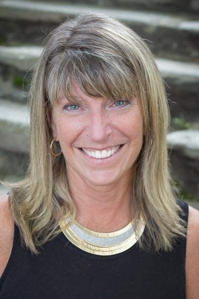 Cheryl Baarsma