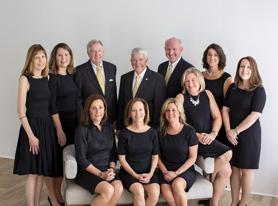 The Dorsey Team