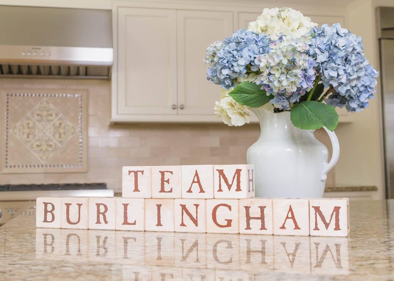 Sherrie Burlingham Team