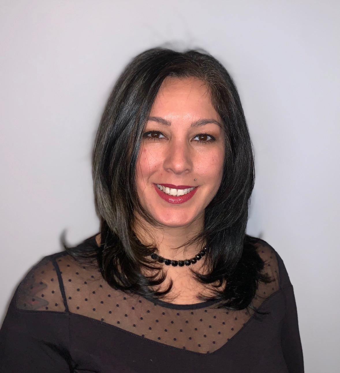 Selene Mendez