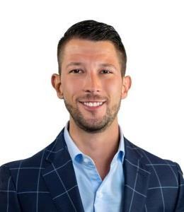 Jeffrey Kralovec