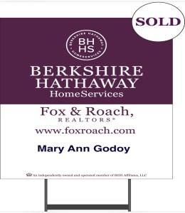 Mary Ann Godoy