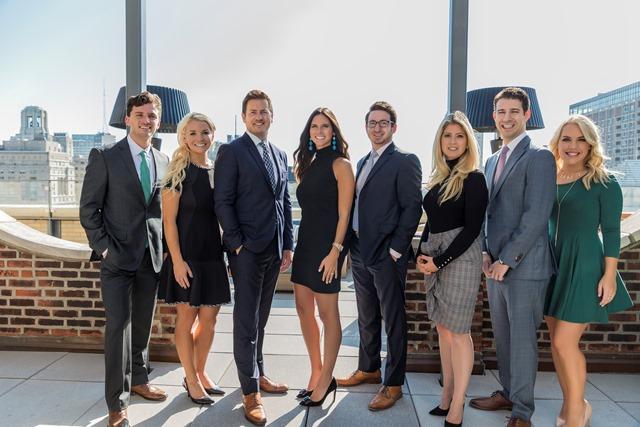 Reid Rosenthal & The Rosenthal Group