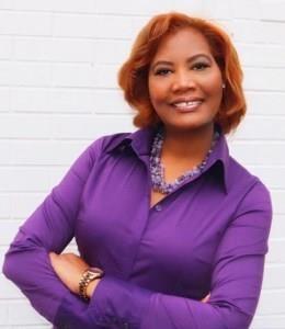 Yvette Reid