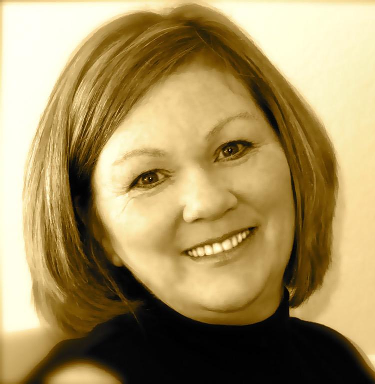 Donna Heins Howard