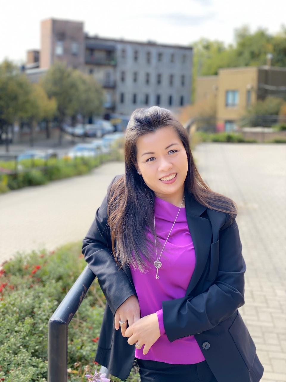 Eunice Giang