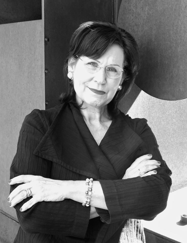 Maria Nevelson