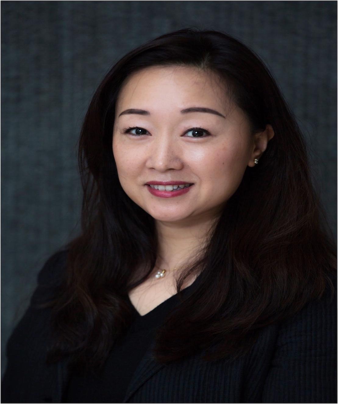 Melinda Yin