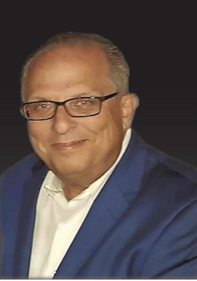 Murray Rubin