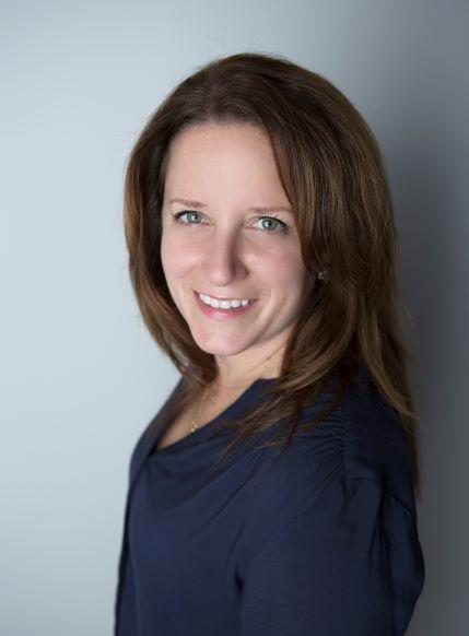 Nicole O'Reilly