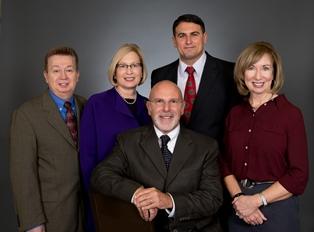 The Jim DeFrank Sales Team