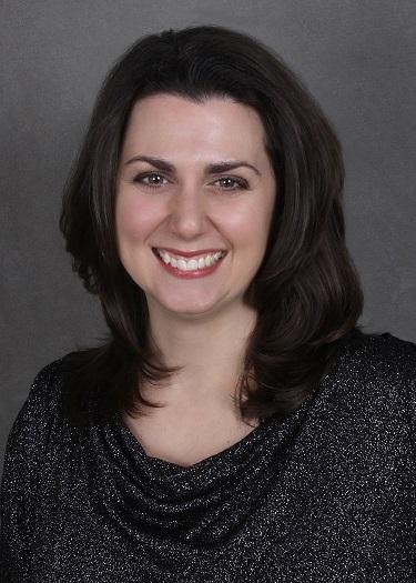 Suzanne Gwilliam