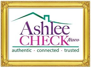 The Ashlee Check Team