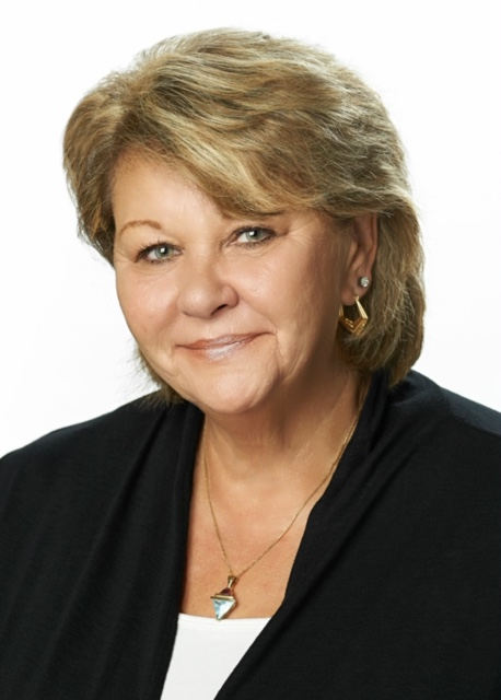 Cathy Hutchison
