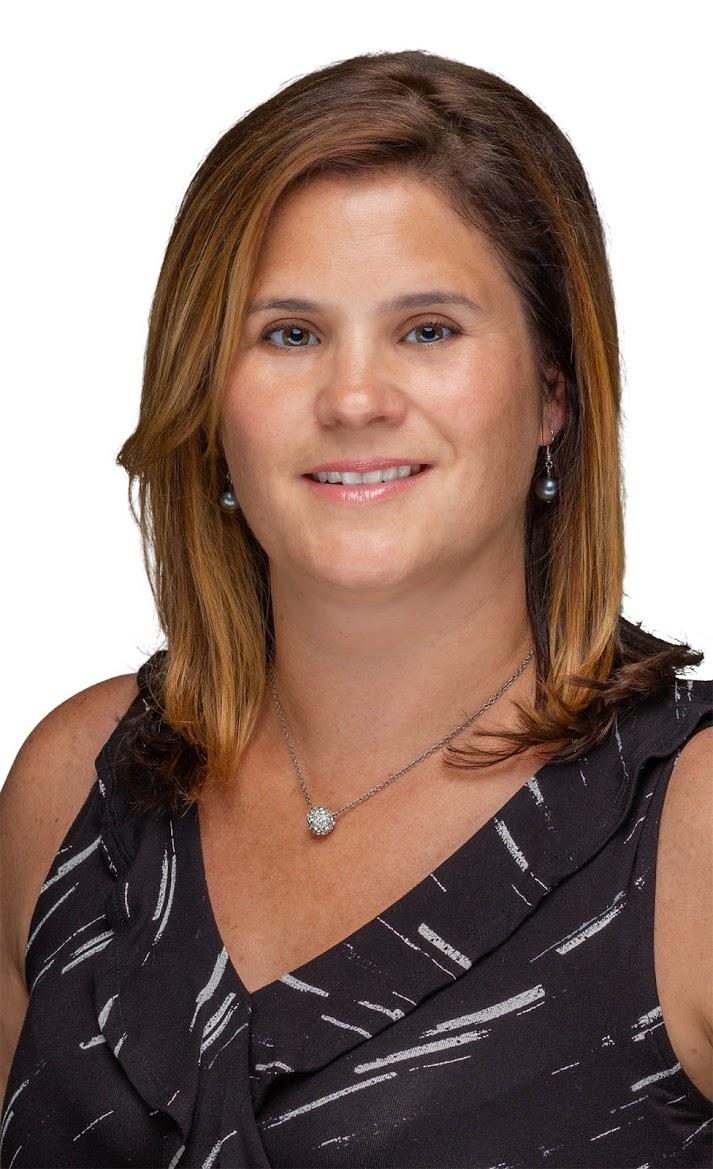 Stacey Moffett
