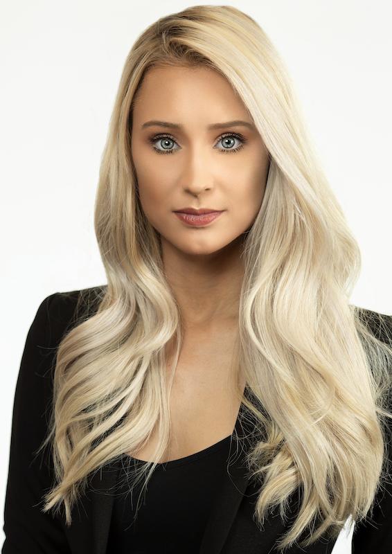 Ashley Carroll