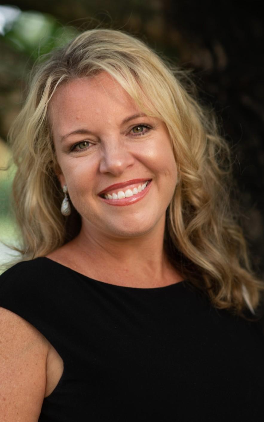 Joanna Mason