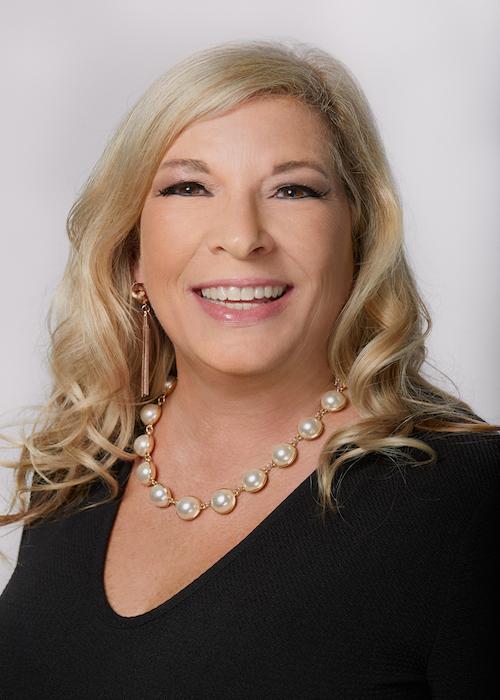 Suzanne Gohn