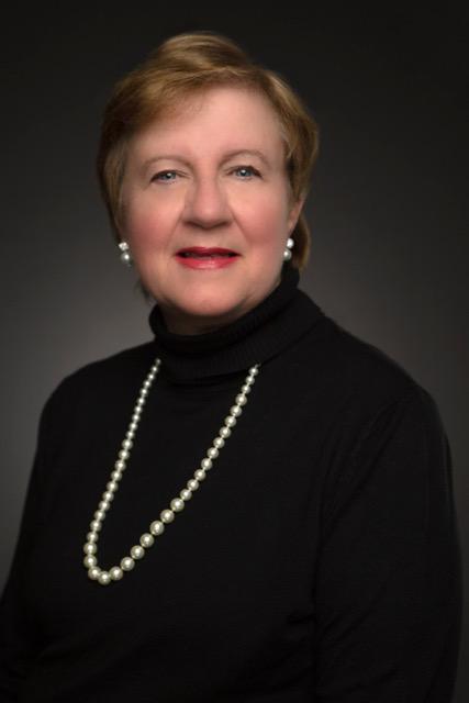 Joyce Bertrand