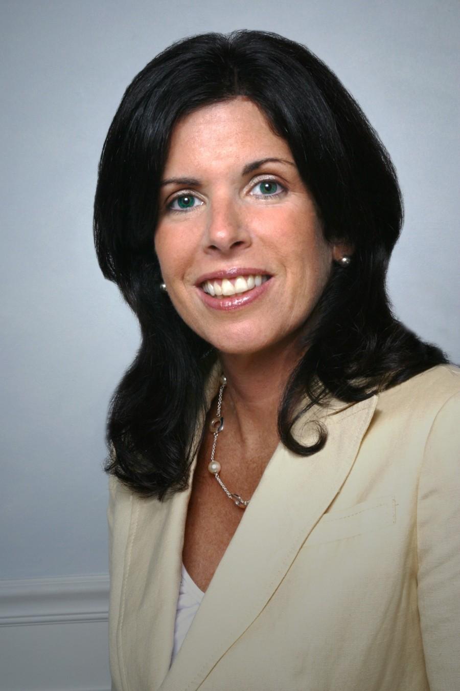 Mary Kilcolm