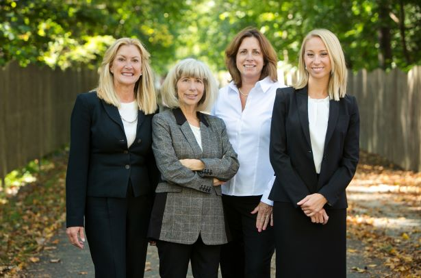 The Karen Cruickshank Team