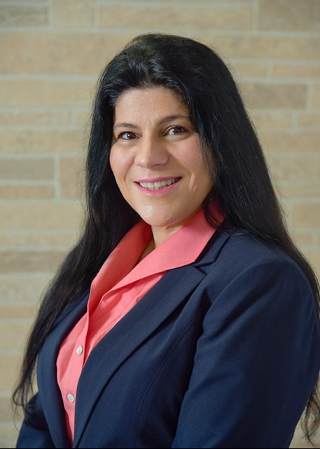 Gina Austin