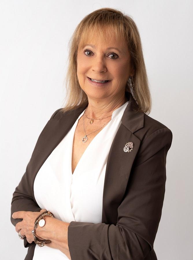 Constance Stahl