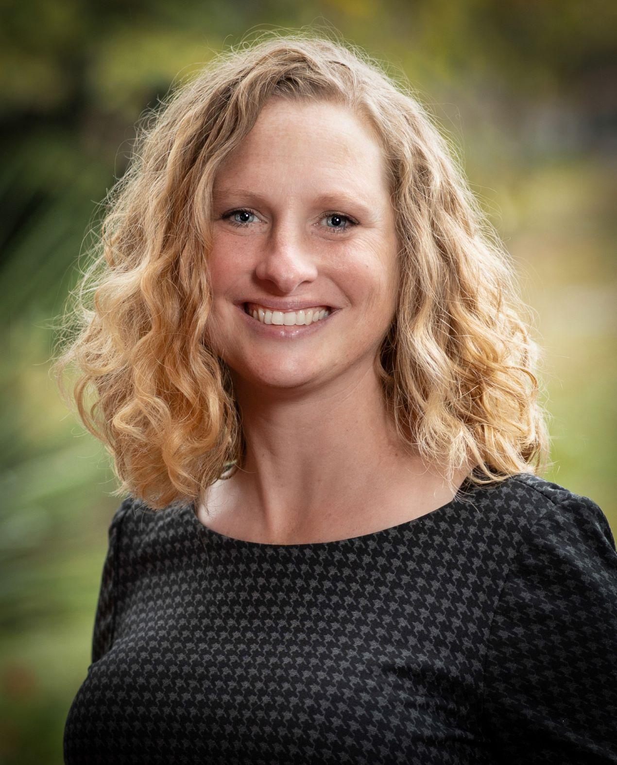 Jessica Mudrick