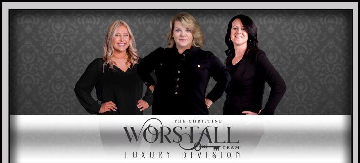 Christine Worstall Team